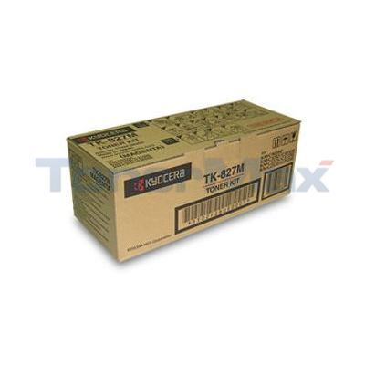 KYOCERA MITA KM-C2520 3225 3232 TONER MAGENTA